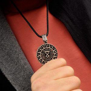 Baldur Mjolnir Necklace New York