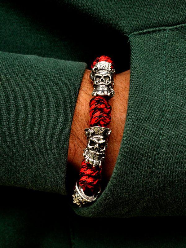 Bronze Viking Arm Ring