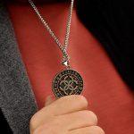 Mens Viking Necklace Amazon Deals