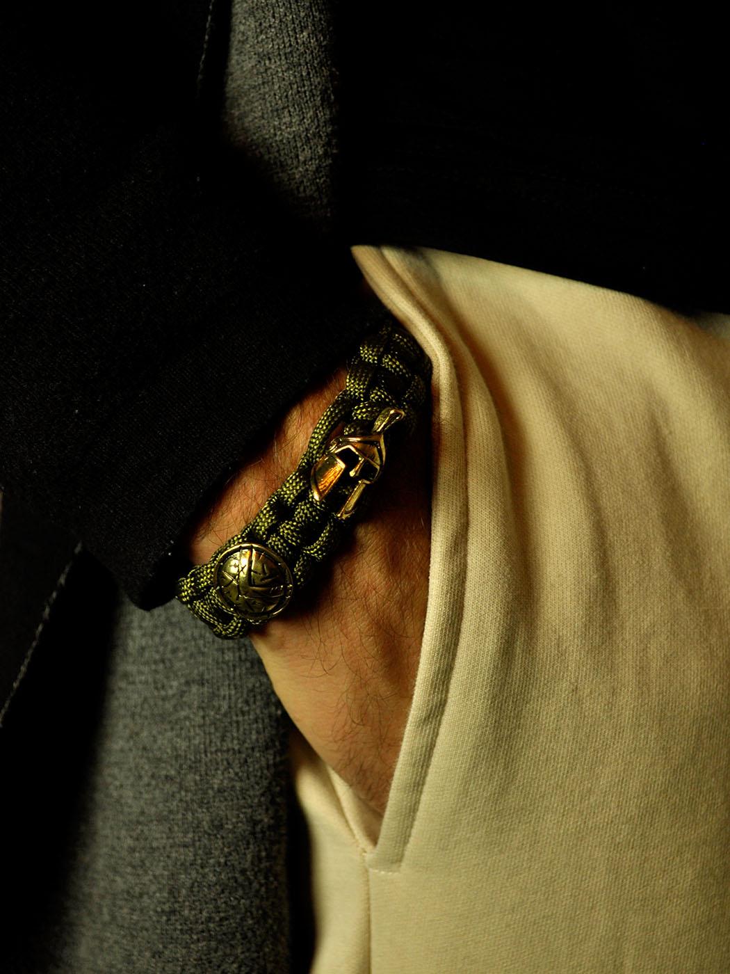 Norse Mythology Bracelet