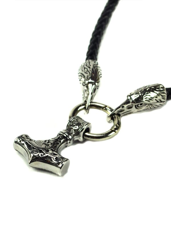 Norse Pagan Necklace Amazon Coupons New York