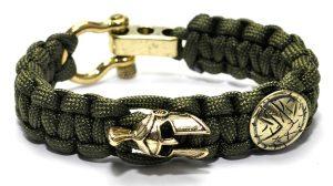 Ragnar Lothbrok Bracelet