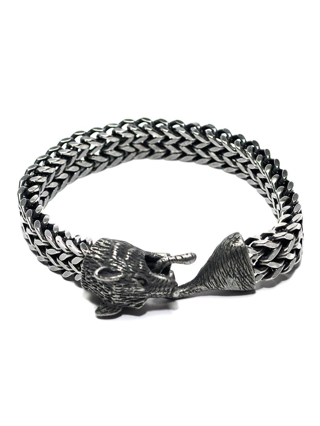 Real Viking Bracelet New York