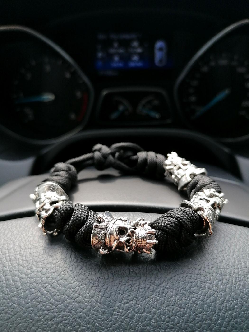 Shield Maiden Bracelet