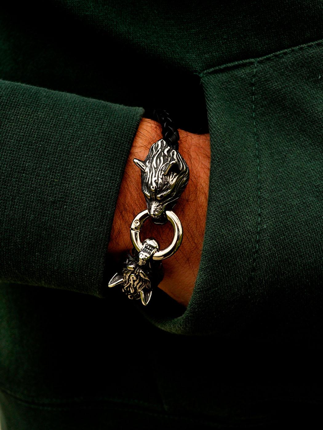 Viking Axe Bracelet Amazon Deals New York
