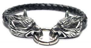 Viking Axe Bracelet New York