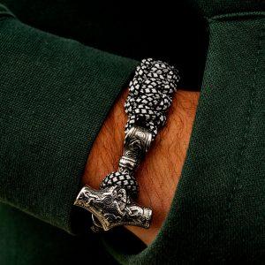 Viking Bracelet Authentic
