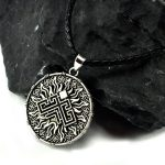 Viking Chain Necklace Los Angeles
