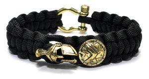 Viking Leather Bracelet New York
