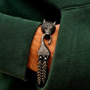 Viking Oath Bracelet New York