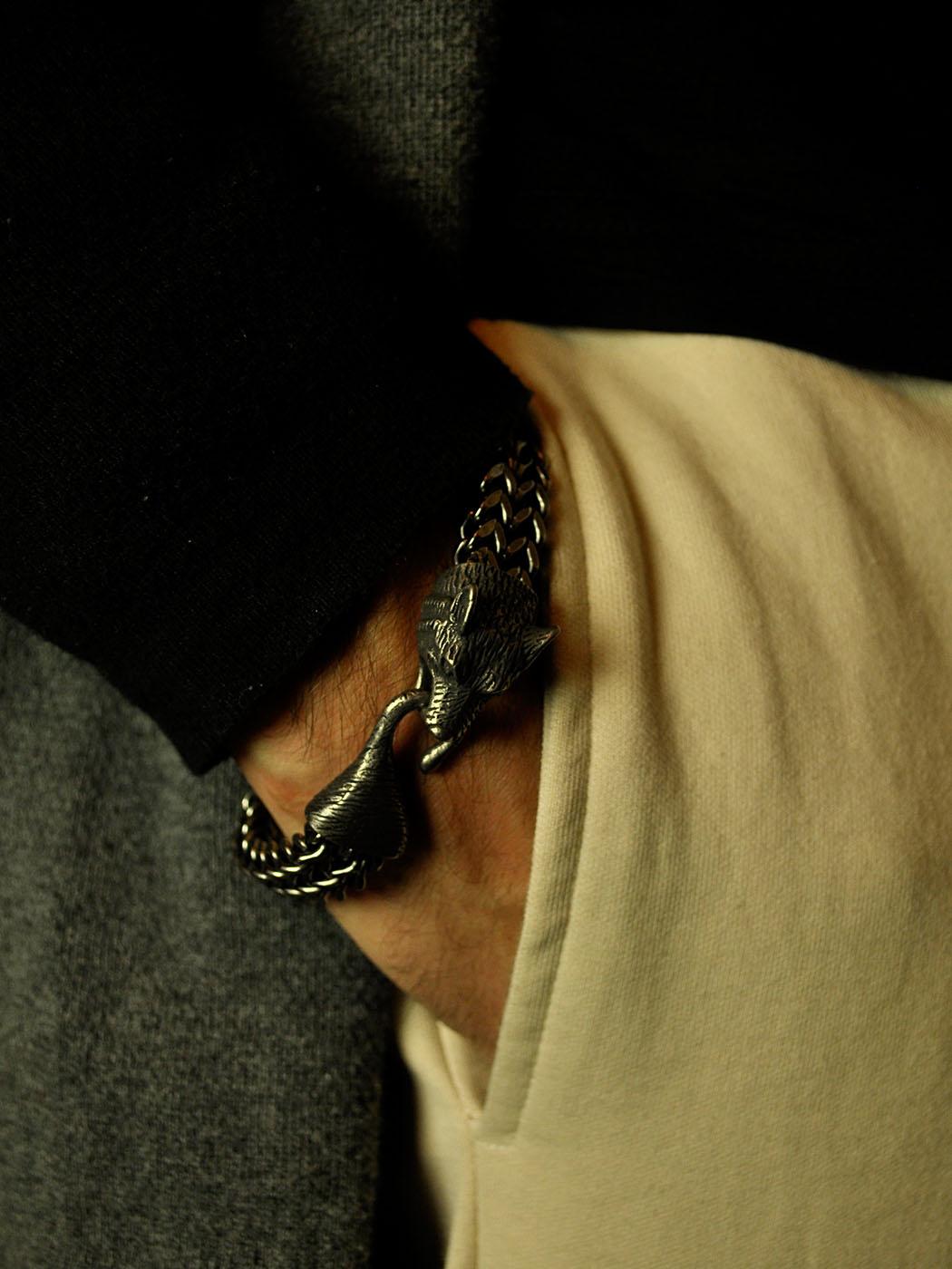 Viking Rune Bracelet New York
