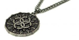 Viking Rune Necklace Las Vegas Amazon Deals