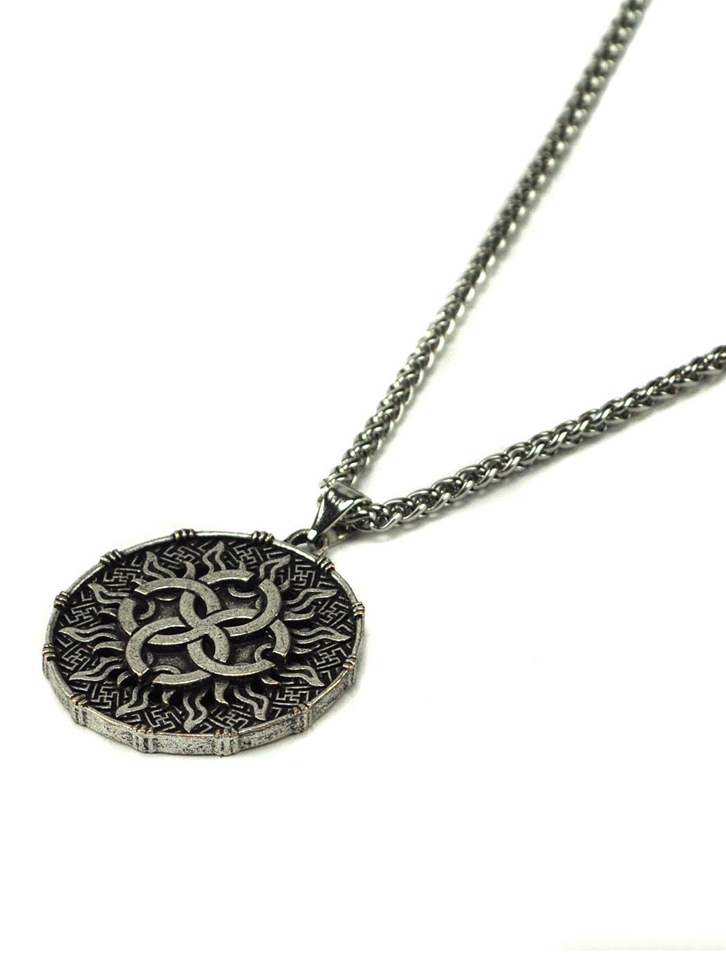 Viking Rune Necklace New York Amazon Deals