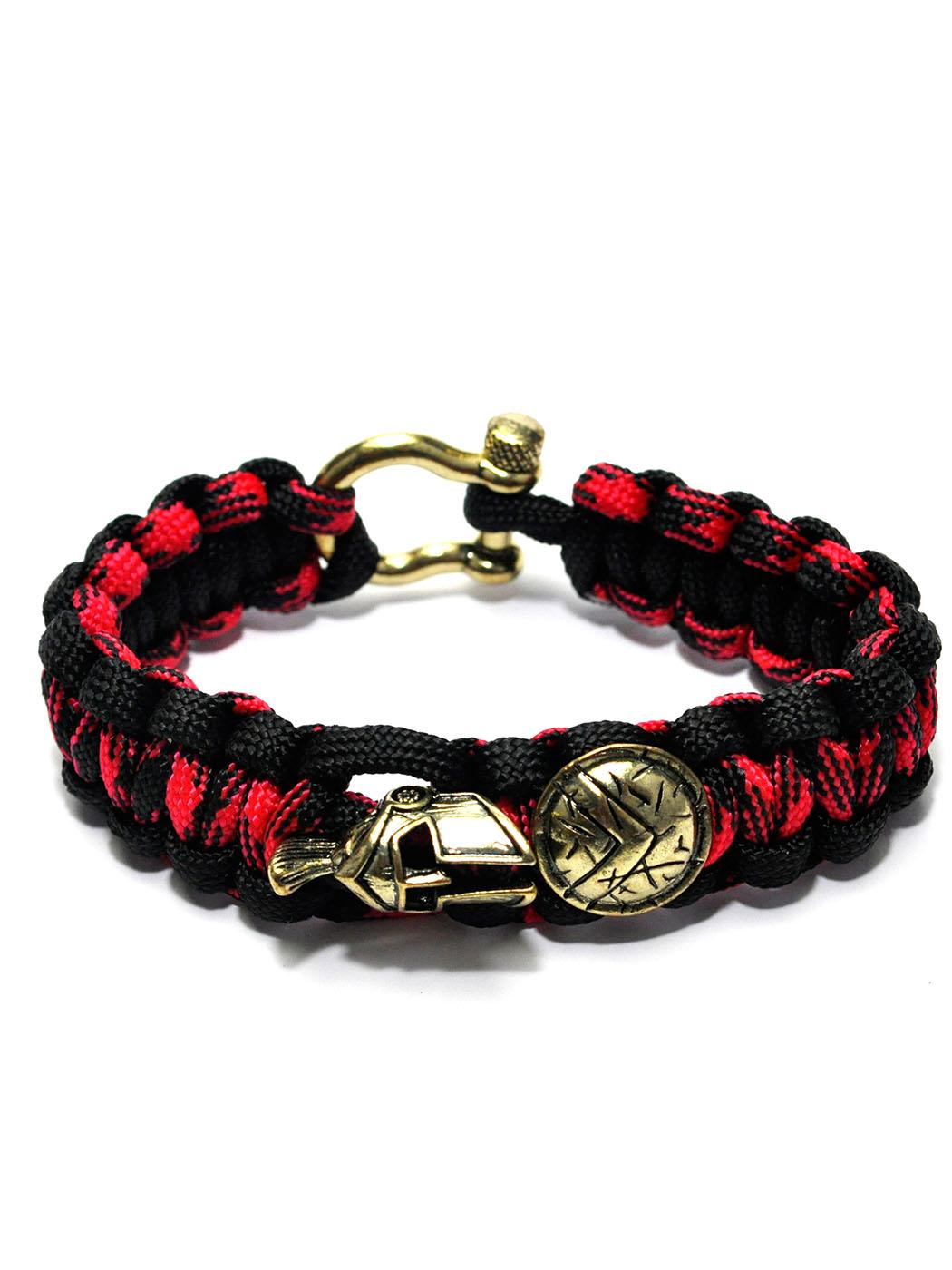 Viking Twisted Bracelet