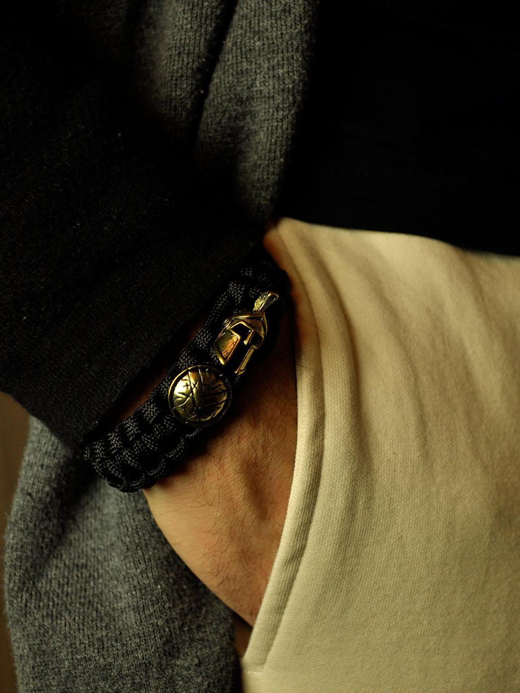 Viking Warrior Bracelet