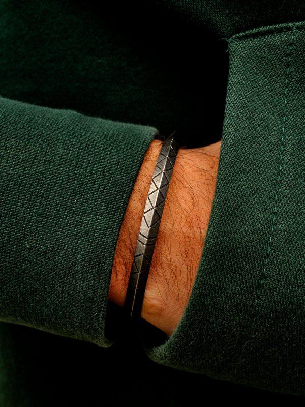 Viking Wrist Bracelet New York