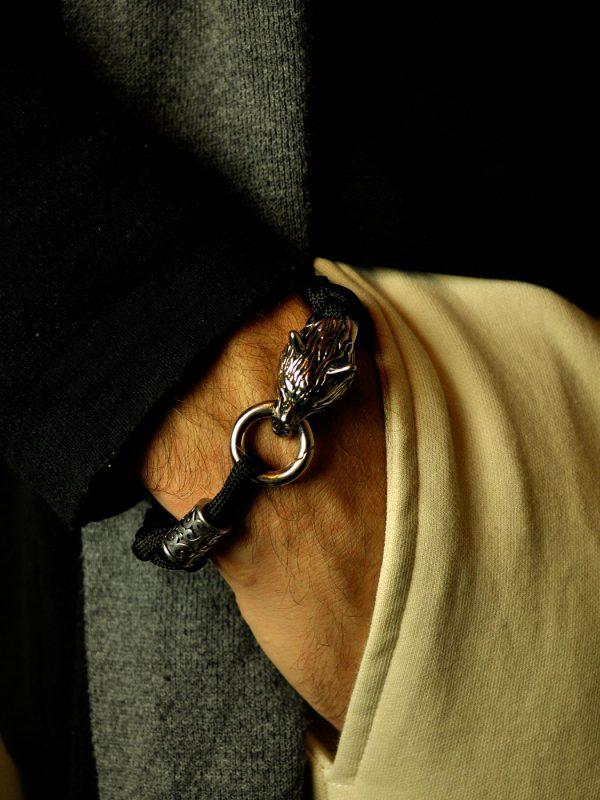 Viking Wristband Los Angeles