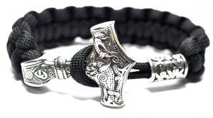 Wolf Bracelet Los Angeles