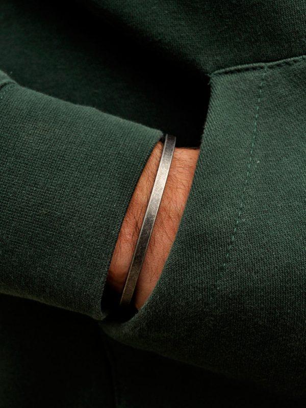 Wolf Bracelet Mens New York