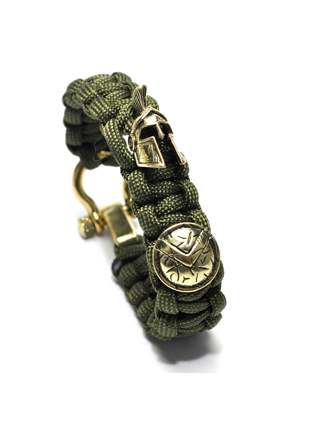 Wolf Friendship Bracelet